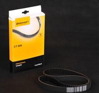 Wholesale OEM products VolkswagenGenerator belt Generator timing belt fit to polo Sagitar Touran Passat Octavia Caddy Lavida santana type CT908