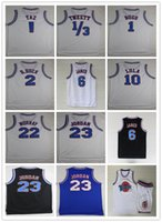 arrival number - New Arrival Top Quality Space Tune Squad Running Jerseys Stitched Name and Number throwback jerseys Embroidery Logos