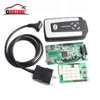 Cheap Wholesale-Free Shipping with 2016.2 software keygen TCS CDP PRO with NCE Relay scanner with bluetooth TCS CDP DS150 Best quality