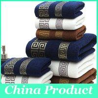 venda por atacado toalhas de banho-100% de toalha de praia de fibra de algodão de banho para adultos 33 * 74 centímetros banheiro uso doméstico jardim Terry Toalhas barato toalha de microfibra toalha de banho 010.268