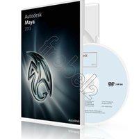 autodesk maya free - Autodesk Maya for MAC OS Plastic color box packaging