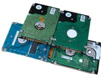 Wholesale Hitachi quot HDD IDE PATA GB RPM M Hard Disk Drive For laptop UK01