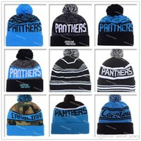 artificial grass cheap - New Arrival Football Beanies Cheap Beanie Hats with Pompom Panthers Seahawks Packers Cowboys Patriots Broncos Beanies All teams Available