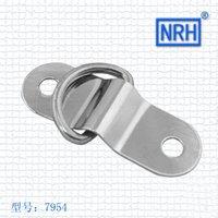 belt clasp fastener - Roman nahui hardware accessories bag buckle fastener belt buckle buckle clasp type D small
