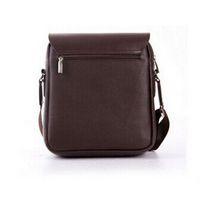 australia messenger bag - 2016 Men s Bag High Grade PU Leather Men Messenger Bag Australia Kangaroo Logo Zipper Shoulder Bags Briefcase A9101