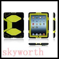 airs kickstand - SAMSUNG Galaxy tab A T280 E Ipad mini air Military Extreme Heavy Duty Shockproof CASE Kickstand