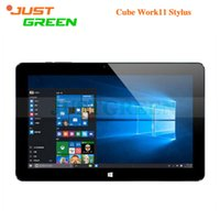 best intel atom - 2016 NEW best Cube iwork11 Stylus Tablet PC Windows10 Inch Intel Atom x5 Z8300 Quad Core GB GB Rom Bluetooth