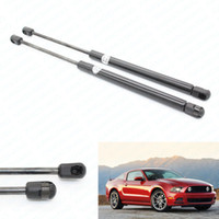 Wholesale 2pcs set car Rear Trunk Auto Gas Spring Struts Prop Lift Support Fits for Ford Mustang