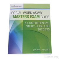 Wholesale Newest Social work aswb Masters exam Guide