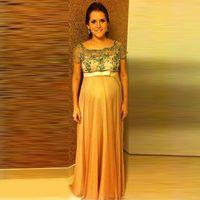 baile fashion - Women Dress Evening Vestidos Do Baile De Finalistas Cheap Long Evening Prom Dresses for Pregnant Women