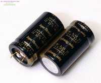 Wholesale Bolsa Supercapacitor Nichicon For Audio Electrolytic Capacitors Advanced Kg Super Through uf v mm