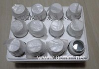 Wholesale Gallium metal high Purity g bottle shipping free by ePacket or China Post Parcel