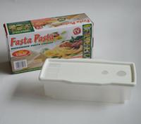 Wholesale 2016 new TV Pasta Boat Italy plastic box box Environmental protection Lunch box