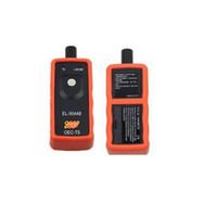 activation monitors - New Car Vehice Auto Automotive EL Tire Pressure Monitor Sensor TPMS Activation Tool EL For SPX GM Tool