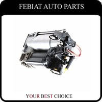 Wholesale BRAND NEW REPLACING AIR SUSPENSION COMPRESSOR FOR MERCEDES CLS E S CLASS A2203200104