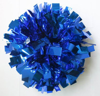 Wholesale hot sale Game pompoms Cheering pom pom High quality Cheerleading supplies Color can choose