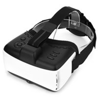 active machine - FKH VR BOX VR Virtual Reality VR integrated machine WiFi VR D Virtual Reality Headset with Camera TF Card Slot for Nibiru