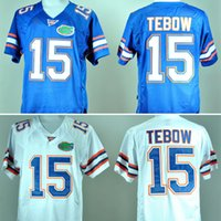 america football games - Factory Outlet Newest Florida Tim Tebow Gators Game Elite Stitched America College Professinal Football Jersey Shirts Uniforms