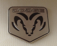 alloy dodge - BLACK CHROME DODGE Belt BuckleSW B3002 brand new condition