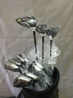 Wholesale Full Set Golf clubs M2 driver M2 fairway woods M2 Golf irons PS Total