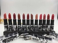 Wholesale New arrival NIB Brooke Candy Collection WITCHING HOUR MATTE LIPSTICK LIMITED EDITION high quality