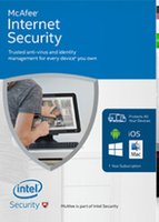 Internet antivirus buy - Mcafee Internet Security year year year pc userrom buying