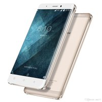 Wholesale DHL Blackview A8 Inch Smartphone Android MTK6580A Quad core GHz G RAM G ROM MP Mobile Phone