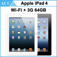 apple display manufacturer - Refurbished Original Apple iPad th Generation Unlocked WIFI G Cellular GB inch Retina Display IOS A6X