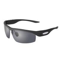 Wholesale High Quality M1 Smart Bluetooth Sunglasses Wireless Cycling Eyewear Hot Fashion Polarized Smart Bluetooth Music Sport Sun Glasses