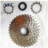 best prices mountain bikes - Best Price Mountain Bike Speed Card Type Flywheel T Bicycle Speed Cassette Freewheel