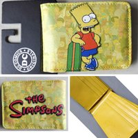 bart credit card - Mouse over image to zoom The Simpsons Son Bart Simpson wallets Purse Yellow cm Leather Man women New The Simpsons Son Bart Simpson wa