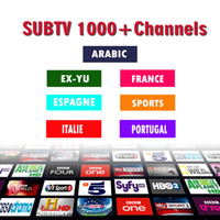 android iptv apk - Europe IPTV Arabic Iptv Streaming IPTV Account Apk include Sky IT TR UK DE Channels Support Android Enigma2 Mag