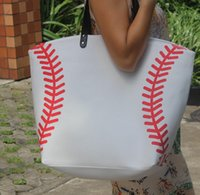 Wholesale 2016 football Blanks Cotton Canvas Softball Tote Bags Baseball Bag Football Bags Soccer ball Bag with Hasps Closure Sports Bag digital camo