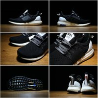 womans shoes - 2016 New arrival Originals Ultra Boost Wood Wood AF5778 Black White Sneaker Womans Mens Sports Running Shoes Size