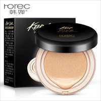 air bases - New Hot Face Whitening Moisturizing Pay Ice Run Flawless air cushion bb cream Concealer isolation basis make up lasting cc cream