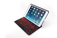 better keyboard for ipad mini - NEWStyle Turn Case Backlit for iPad Mini1 Mini Mini Clamshell Bluetooth Backlit Keyboard Case Better than Clamcase
