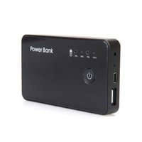 Wholesale mAh Spy Mini Hidden Mobile Power bank Camera Motion Detection Video Recorder HD p
