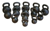 Wholesale China Adjustable Competitive Steel kettlebell crossfit