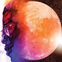 Wholesale Kid cudi Music Star Silk Wall Poster Pictures Home Decor x24inch