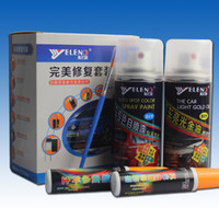 auto filler - New car scratch repair filler and sealer pen suit car paint repair auto repair paint scratches car care product