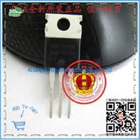 Wholesale Import new original F1010E IRF1010 IRF1010EPBF A60V TO Genuine