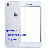 apple ipone - Tempered glass for iphone screen protector s super hardness protective film for iphone6 iphone7 ipone i phone6 plus film
