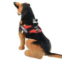 adjustable video camera mounts - Adjustable Brand New Go Pro Dog Fetch Harness Chest Strap Belt Mount For Camera GoPro Hero SJ4000 SJ5000 SJ6000