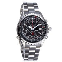 ap sports - EF D AV EF L AV Men s Quartz Sport Wristwatches Black AAA White Japanese Movement mm Steel big bang AP EF DZ China Watches