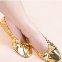 beige jazz shoes - Belly Dance Shoes belly dance costume Women Ballet Dancing Shoes ballet Jazz shoes dancing shoes for women Cotton Canvas