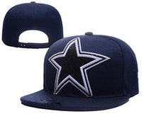 big green football - New Caps Football Snapback Caps Big Star Hats Navy Blue Color Team Hat Snapbacks Mix Match Order All Caps in stock Team Top Quality Hat