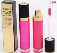 allure makeup - Hot selling rouge allure extrain de gloss g makeup lip gloss brand a factory price
