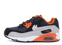 big boy - 2016 Free Air Shipping Cheap Classical Maxes Running Shoes For Boys Girls Brand Soft Cushion Outdoor Sneakers Children shoes big size