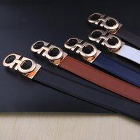 belt buckles - 2016 designer belts men high quality genuine leather belt women Buckles L belt cm mens belts luxury