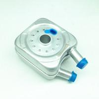 Wholesale Oil Cooler For VW Bora Passat B5 T TDI Beetle Golf Mk4 Mk5 Jetta MK4 A4 TT B